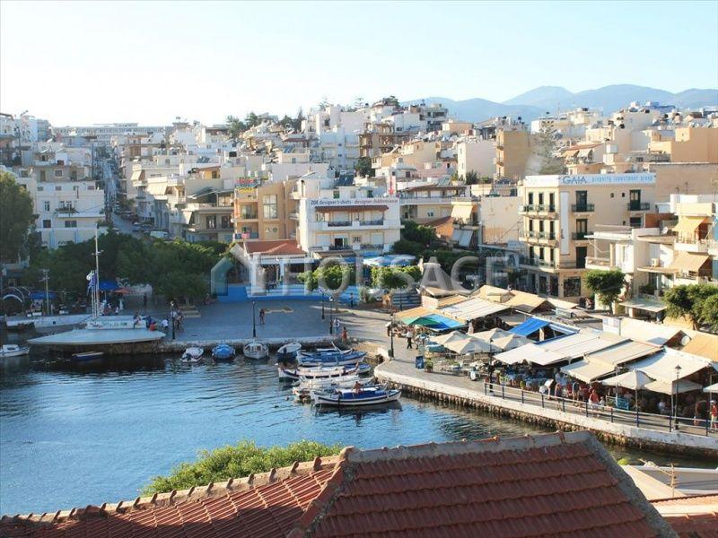 Квартира Крит, Греция, 75 м2 - фото 1