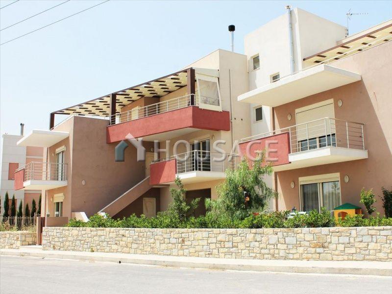Квартира Крит, Греция, 100 м2 - фото 1