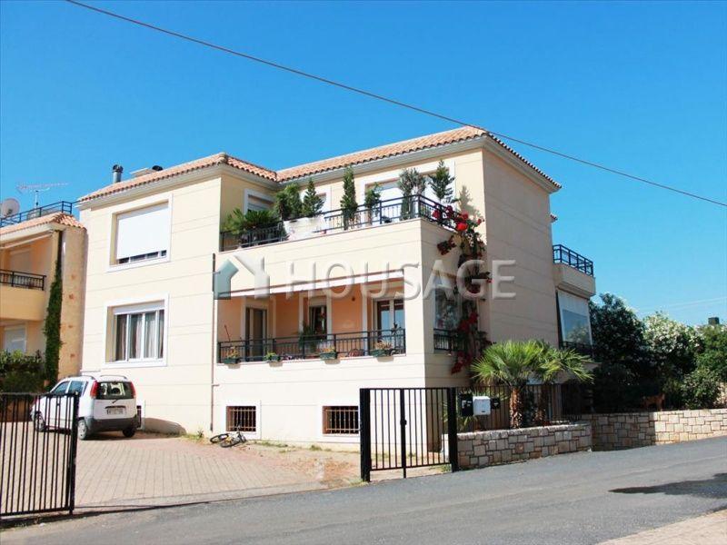 Квартира Крит, Греция, 112 м2 - фото 1