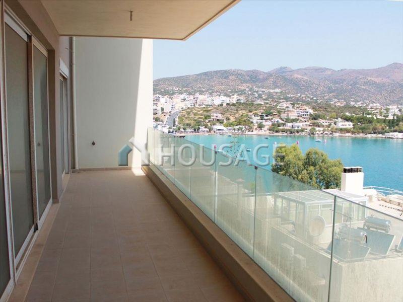 Квартира Крит, Греция, 125 м2 - фото 1