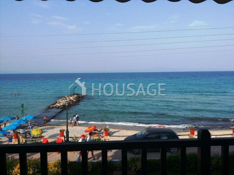 Квартира на Кассандре, Греция, 80 м2 - фото 1