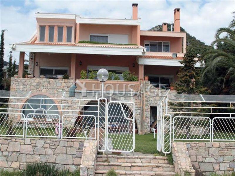 Вилла в Кавале, Греция, 38002 м2 - фото 1