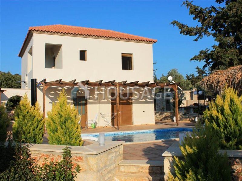 Вилла Крит, Греция, 100 м2 - фото 1