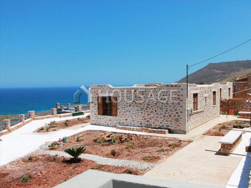 Вилла Крит, Греция, 20002 м2 - фото 1