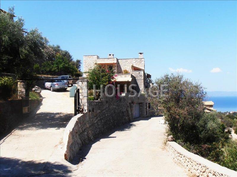 Вилла на Пелопоннесе, Греция, 430 м2 - фото 1