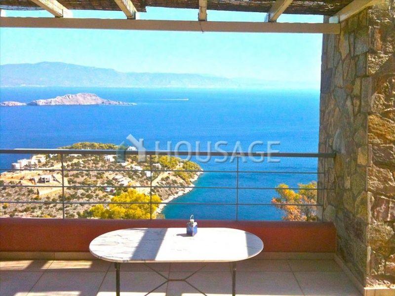 Вилла на Пелопоннесе, Греция, 10002 м2 - фото 1