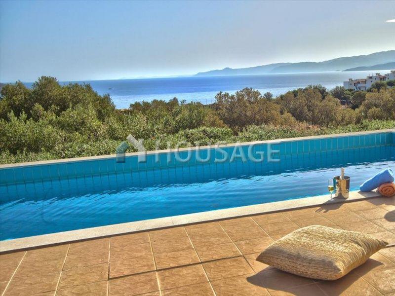 Вилла Крит, Греция, 9002 м2 - фото 1