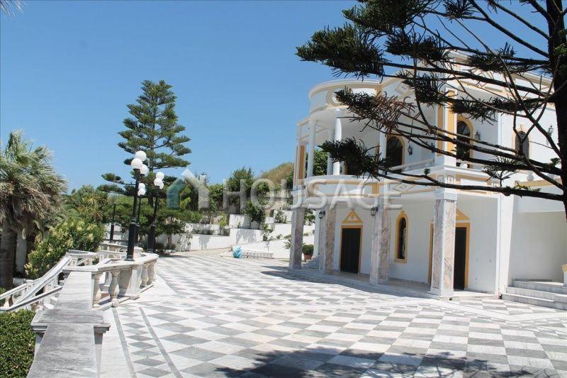 Вилла на Керкире, Греция, 28002 м2 - фото 1
