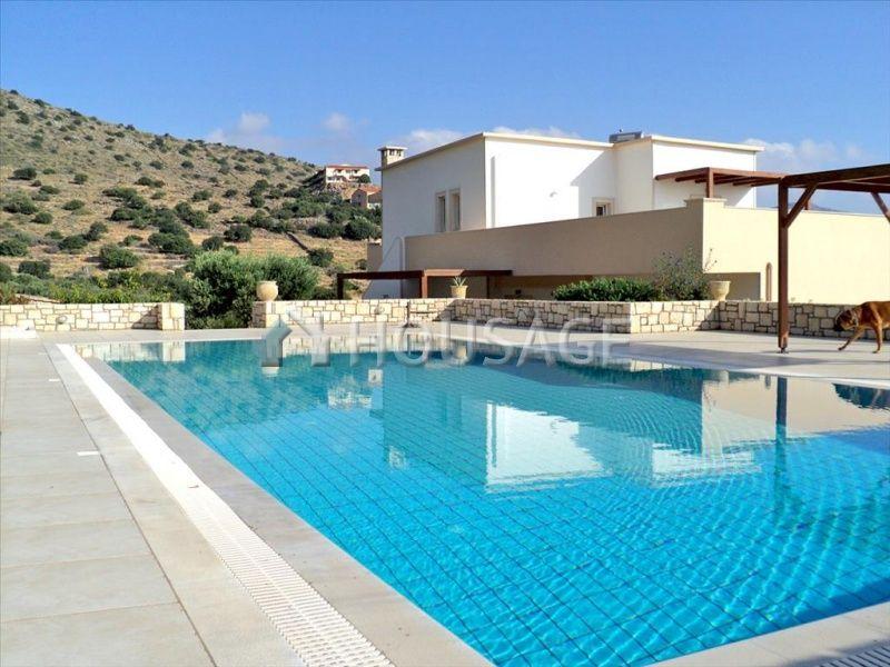 Вилла Крит, Греция, 40002 м2 - фото 1