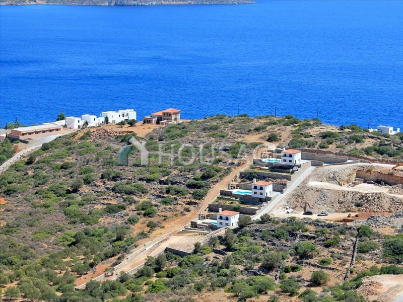 Вилла Крит, Греция, 150 м2 - фото 1