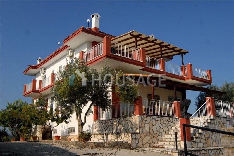 Вилла на Керкире, Греция, 53002 м2 - фото 1