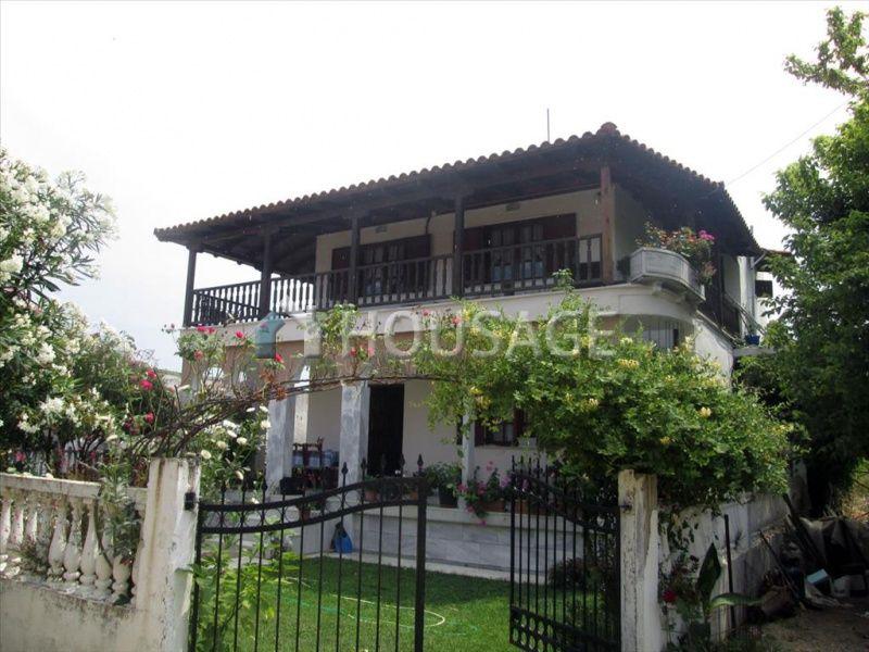 Дом на Афоне, Греция, 115 м2 - фото 1