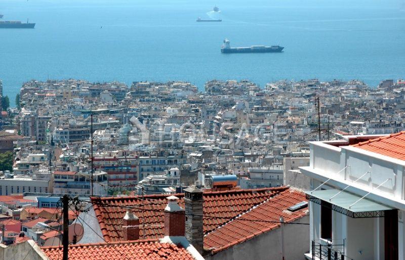 Дом в Салониках, Греция, 3002 м2 - фото 1