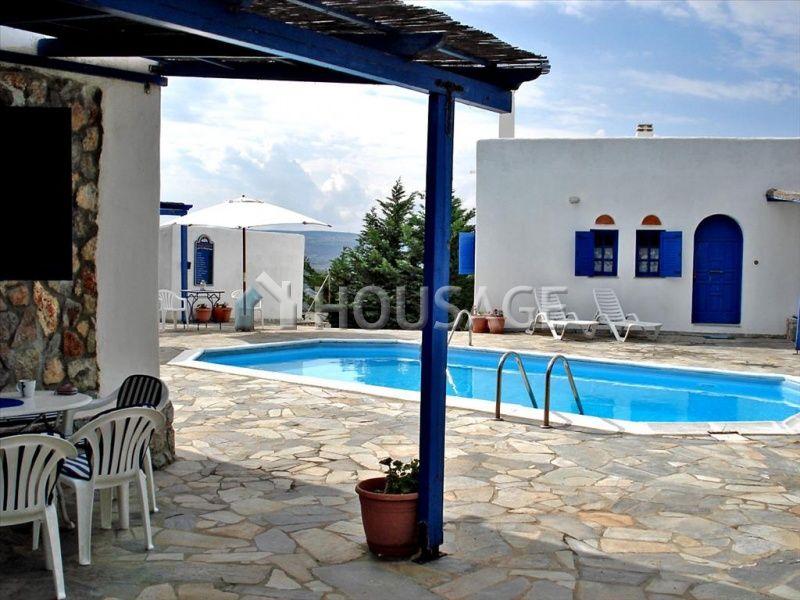 Дом Ламия, Греция, 10002 м2 - фото 1