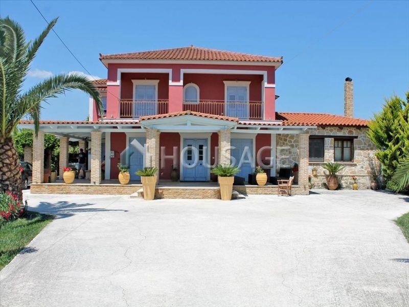 Дом на Закинфе, Греция, 225 м2 - фото 1