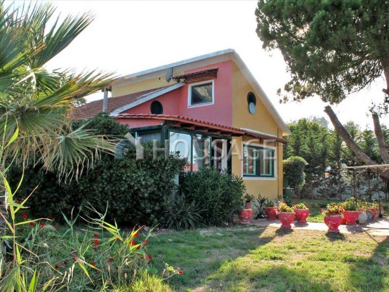 Дом на Закинфе, Греция, 65 м2 - фото 1