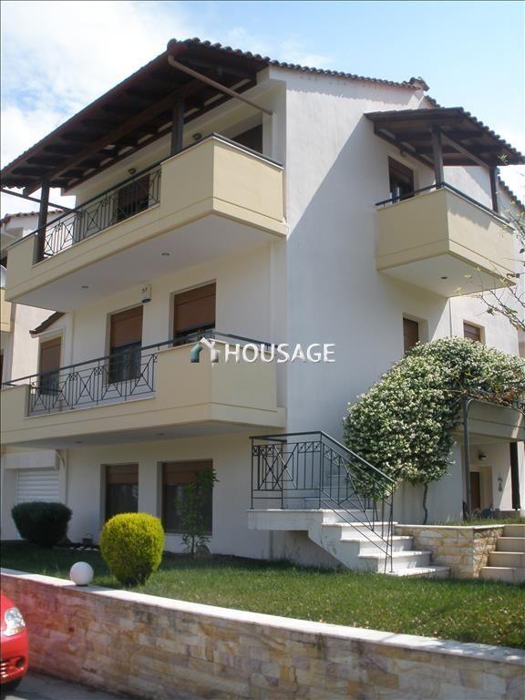 Дом в Салониках, Греция, 1002 м2 - фото 1