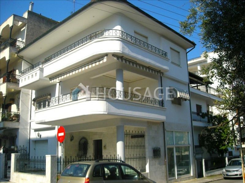 Дом в Салониках, Греция, 320 м2 - фото 1