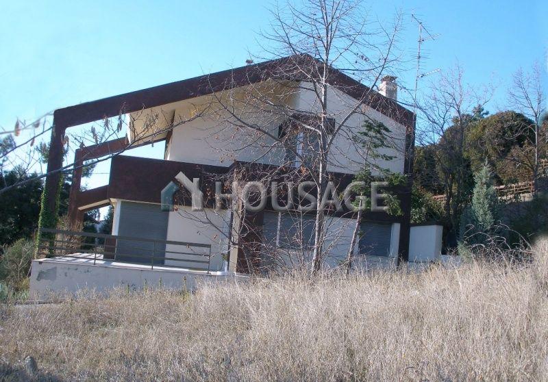 Дом в Салониках, Греция, 16152 м2 - фото 1