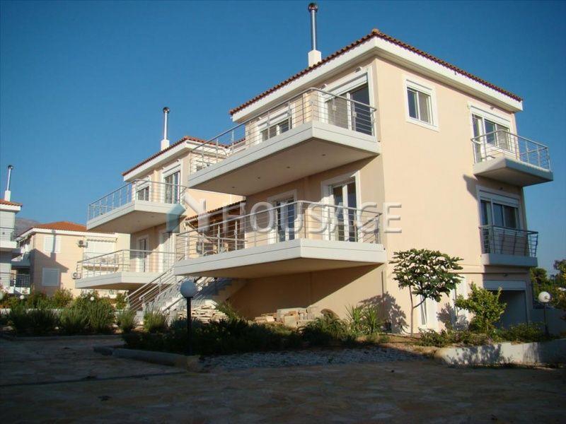Дом в Аттике, Греция, 182 м2 - фото 1
