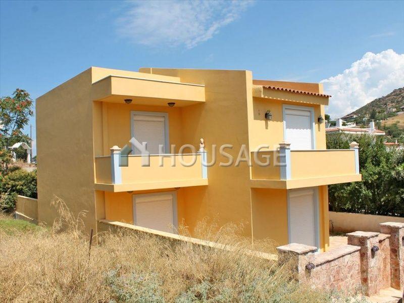 Дом в Аттике, Греция, 2832 м2 - фото 1