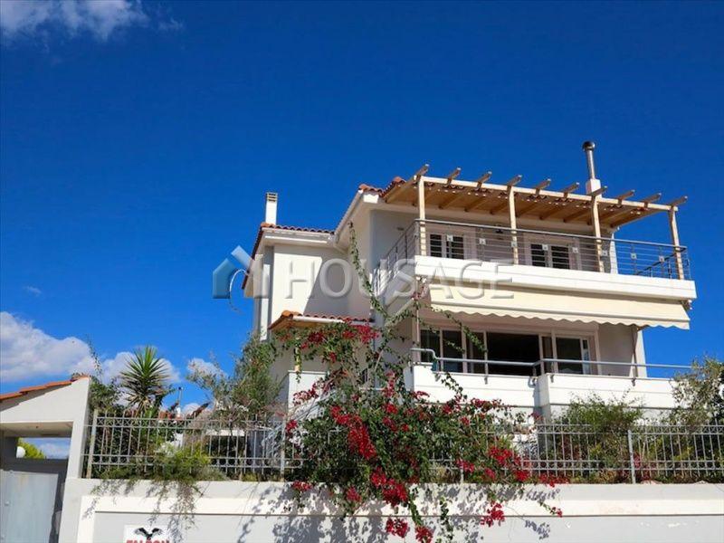 Дом в Аттике, Греция, 3852 м2 - фото 1