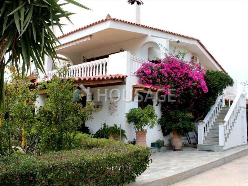 Дом в Аттике, Греция, 1000 м2 - фото 1