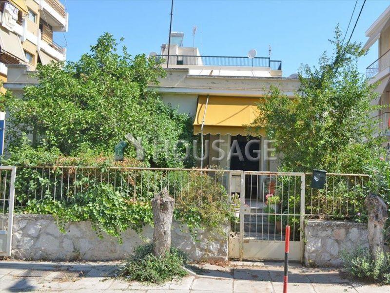Дом в Афинах, Греция, 120 м2 - фото 1