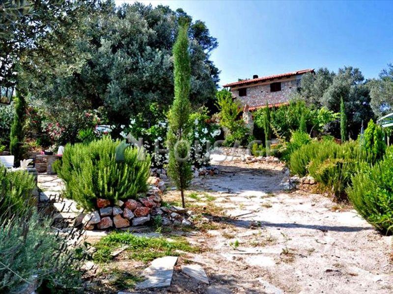 Дом на Эвбее, Греция, 198 м2 - фото 1