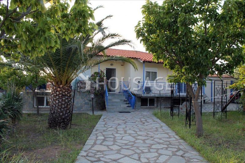 Дом в Ситонии, Греция, 40002 м2 - фото 1
