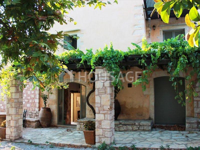Дом Крит, Греция, 200 м2 - фото 1