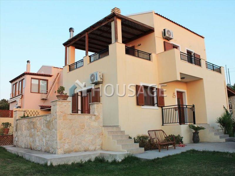 Дом Крит, Греция, 5132 м2 - фото 1