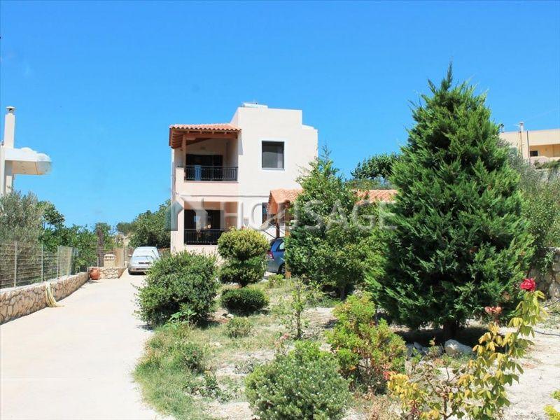 Дом Крит, Греция, 6252 м2 - фото 1