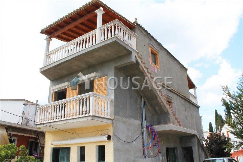 Дом на Керкире, Греция, 2852 м2 - фото 1