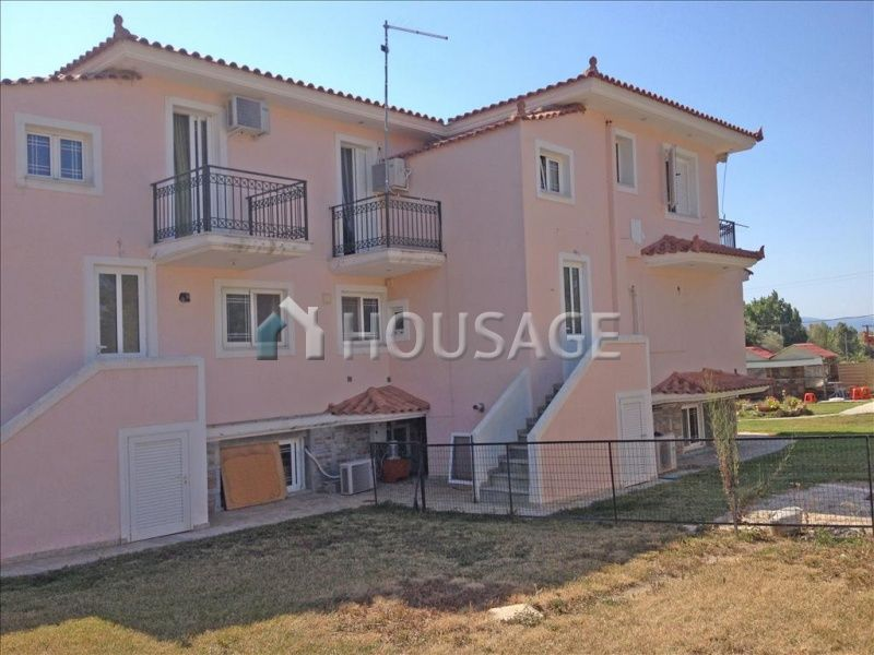 Дом на Эвбее, Греция, 460 м2 - фото 1