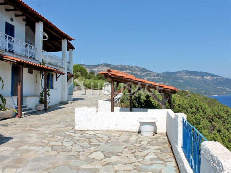 Дом на Эвбее, Греция, 40002 м2 - фото 1