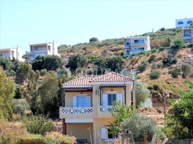 Дом Крит, Греция, 70 м2 - фото 1