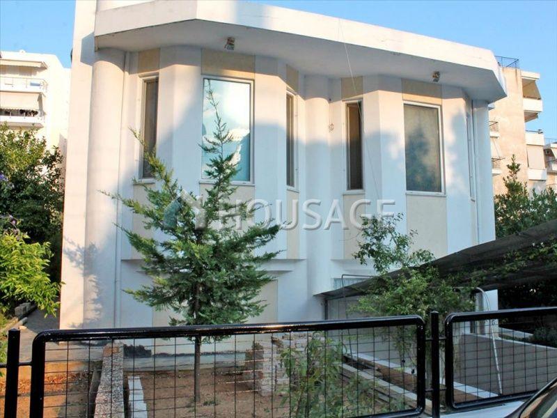 Дом в Афинах, Греция, 432 м2 - фото 1