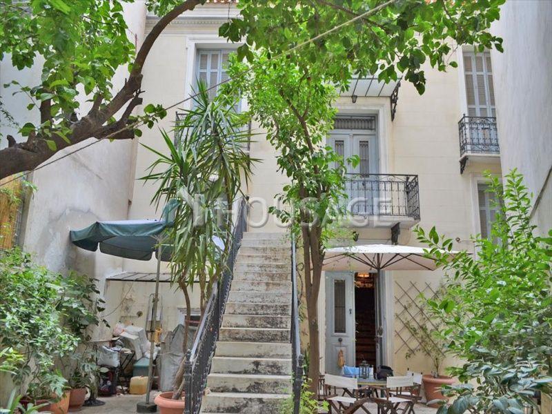Дом в Афинах, Греция, 3752 м2 - фото 1