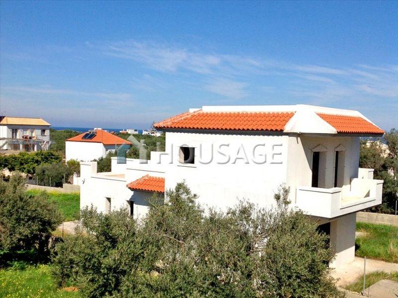 Дом Крит, Греция, 280 м2 - фото 1