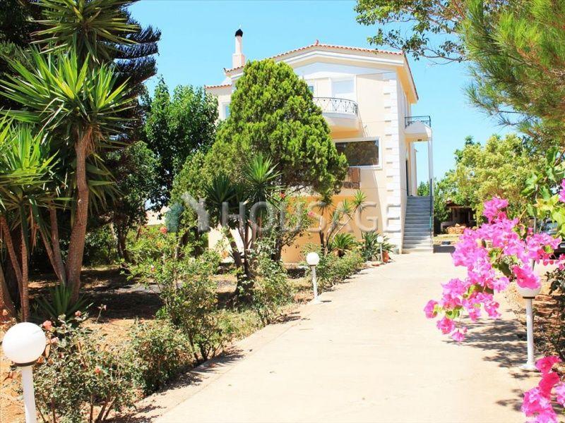 Дом Крит, Греция, 260 м2 - фото 1