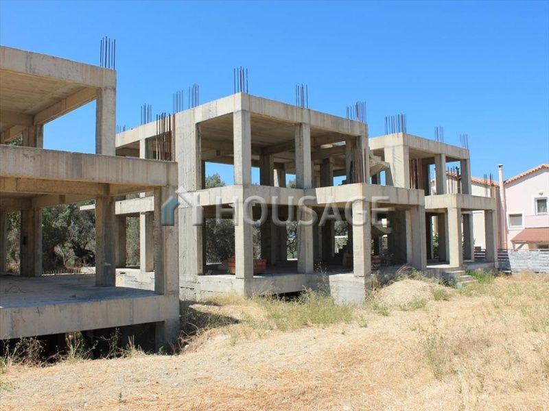 Дом Крит, Греция, 700 м2 - фото 1