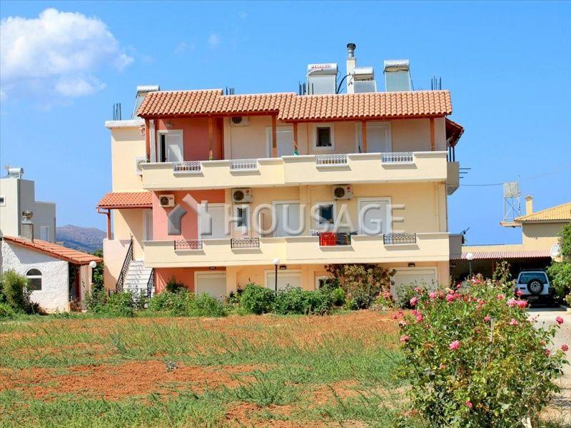 Дом Крит, Греция, 380 м2 - фото 1