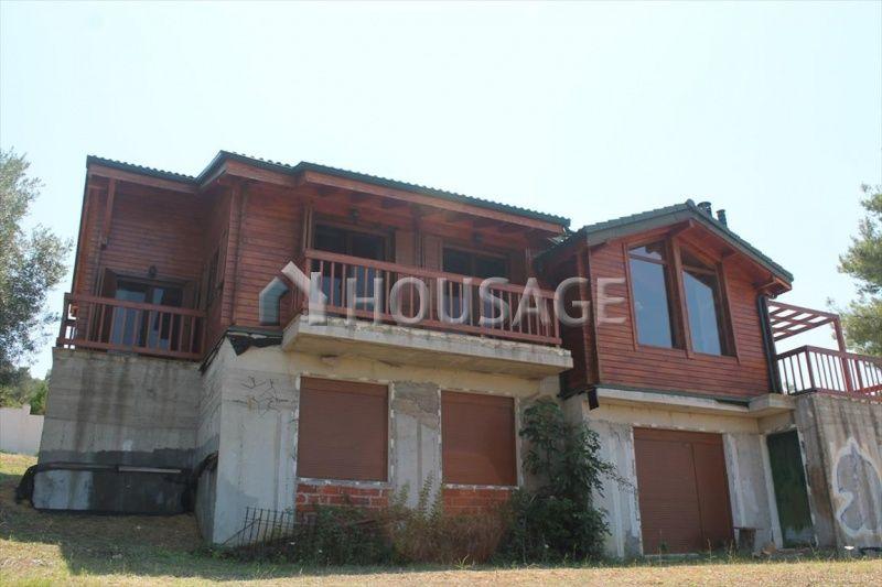 Дом на Кассандре, Греция, 4000 м2 - фото 1