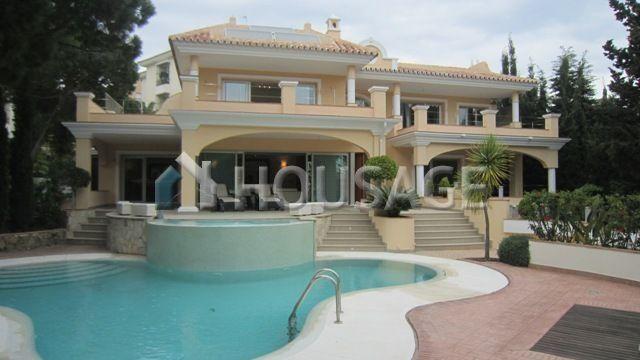 Марбелья испания недвижимость купить