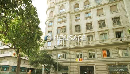 Апартаменты в Барселоне, Испания, 350 м2 - фото 1