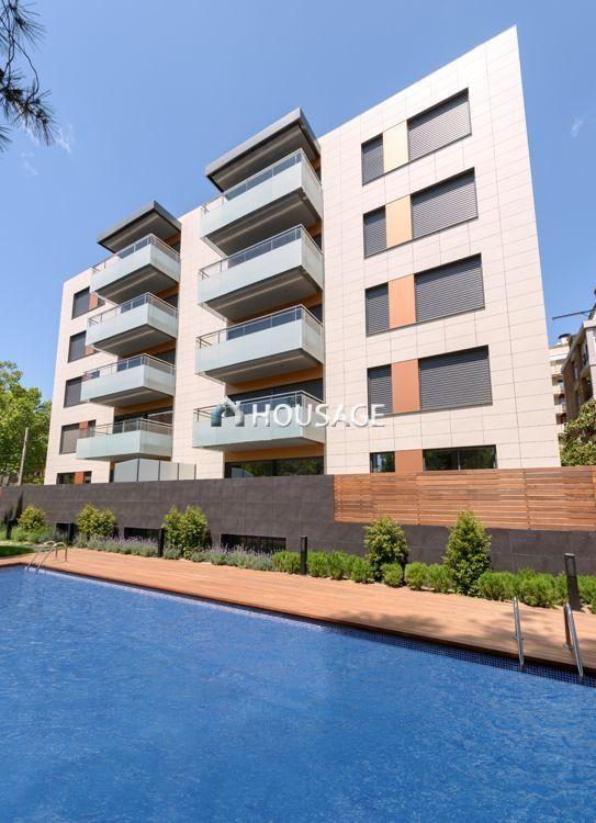 Апартаменты в Барселоне, Испания, 222 м2 - фото 1