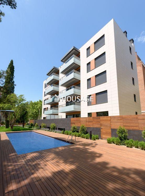 Апартаменты в Барселоне, Испания, 147 м2 - фото 1