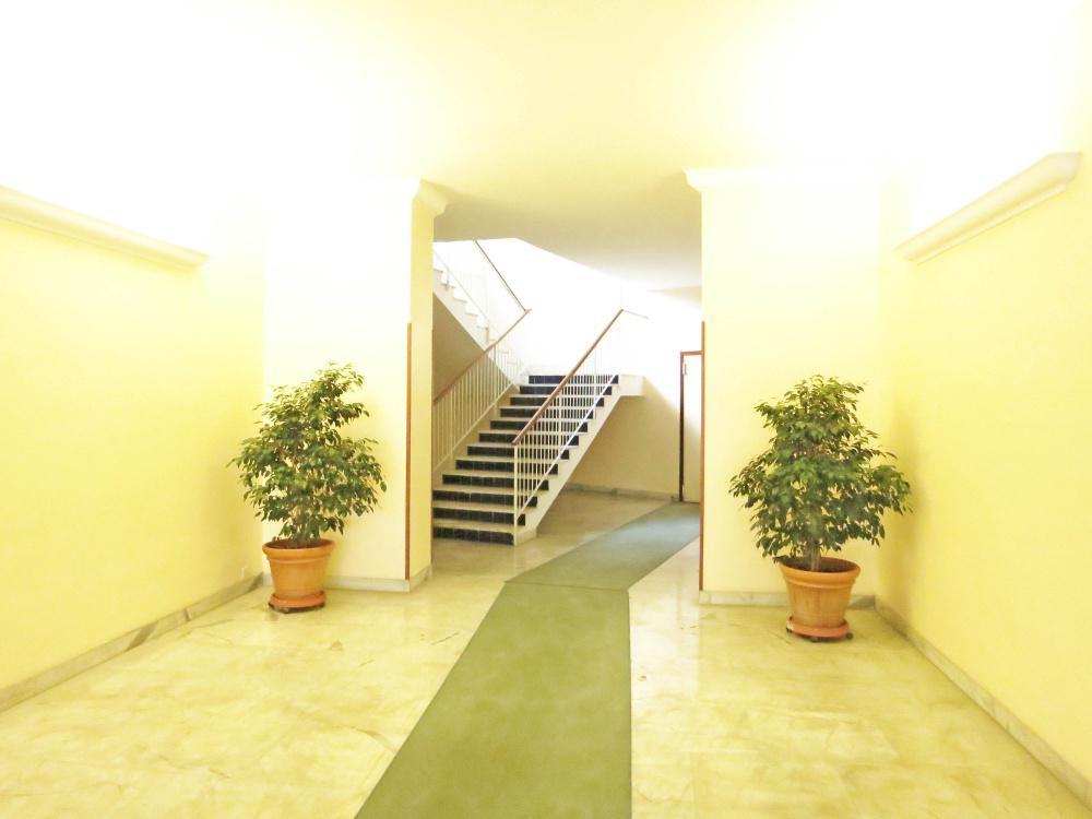 Апартаменты в Риме, Италия, 116 м2 - фото 1