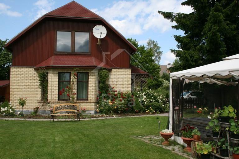 Дом в Юрмале, Латвия, 1356 м2 - фото 1